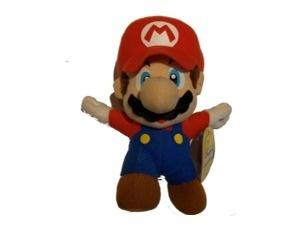 Mario 20cm (New Super Mario Bros.)
