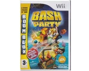 Boom Blox : Bash Party (forseglet)