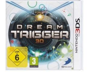 Dream Trigger 3D (3DS)