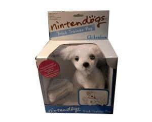 Nintendogs : Trick Trainer Pup (Chihuahua)