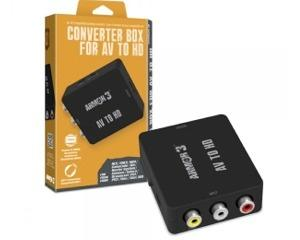 Armor3 Scart til HDMI Video og Audio Upscaler  (ny vare)