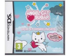Angel Cat Sugar u. manual