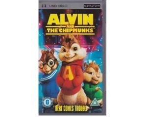 Alvin and the Chipmunks (Video)