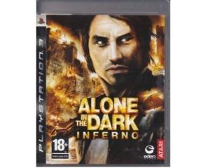 Alone in the Dark : Inferno (PS3)