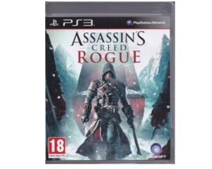 Assassin's Creed : Rogue (PS3)