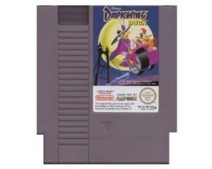 Darkwing Duck (scn) (dårlig label)