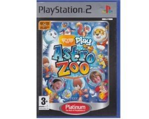 Eye Toy Play : Astro Zoo (platinum)