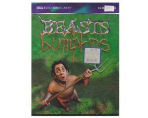 Beast and Bumpkins m. kasse og manual (CD-Rom)