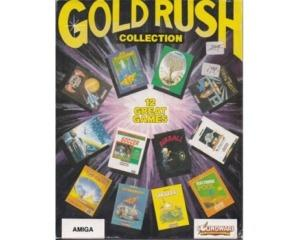 Goldrush Collection (1mb) m. kasse og manual