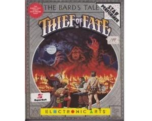 Bard's Tale, The : Thief of Fate (512k) m. kasse og manual