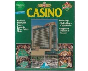 Casino (1mb) m. kasse og manual
