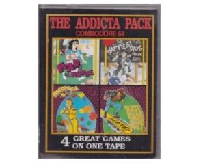 Addicta Pack, The (bånd) (Commodore 64)