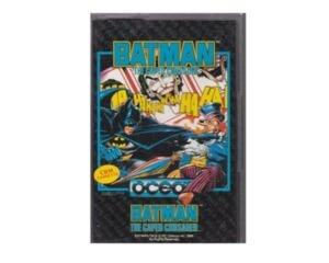 Batman the Caped Crusader (bånd) (Commodore 64)