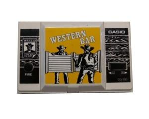 Western Bar (Casio)