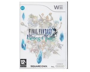 Final Fantasy : Echoes of Time (Wii)