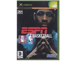 ESPN NBA Basketball (Xbox)