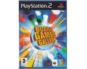 Board Games Gallery (PS2)