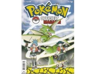 Pokemon #6 2007