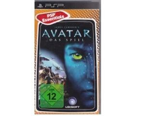 Avatar (essentials) (PSP)
