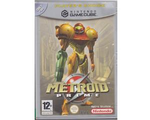 Metroid Prime (players choice)  (GameCube)