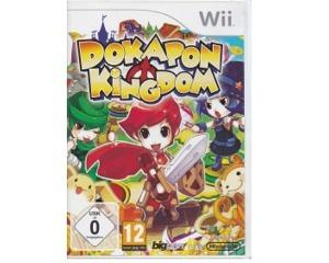 Dokapon Kingdom (Wii)