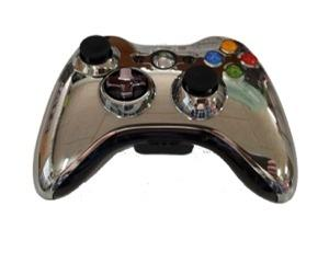 Xbox 360 Controller (orig) (guld/sort)