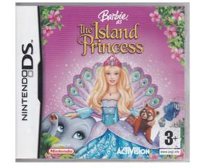Barbie : The Island Princess u. manual