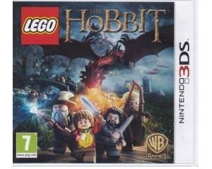Lego : The Hobbit (3DS)