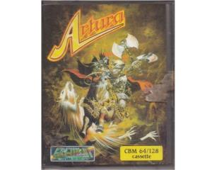 Artura (bånd) (Commodore 64)