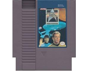 Star Trek 25th Anniversary (US) (NES)