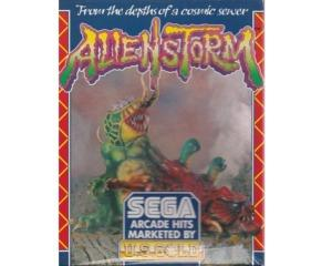 Alien Storm (bånd)  (Commodore 64)