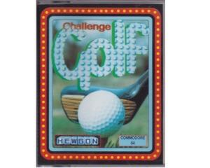 Challenge Golf (bånd) (Commodore 64)