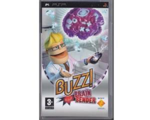 Buzz : Brain Bender (Kun til PSP)