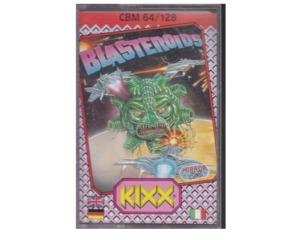 Blasteroids (bånd) (Commodore 64)