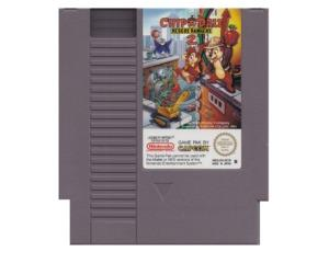 Chip'n Dale : Rescue Rangers 2 (scn) (NES)
