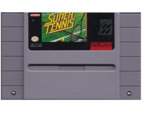 Super Tennis (US)