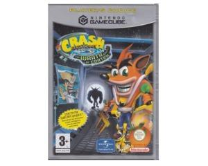 Crash Bandicoot : The Wrath of Cortex (players choice) (GameCube)
