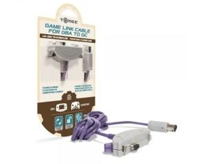GC - GBA link kabel (Tomee) (ny vare)