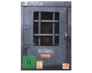Little Nightmares (six edition) (forseglet) (PS4)