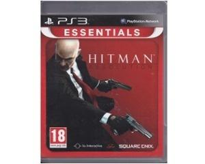 Hitman :Absolution (essentials)