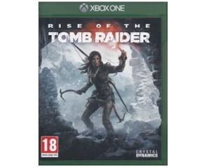 Tomb Raider, Rise of the (Xbox One)