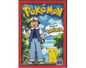 Pokemon Episodes 1 - 4 (DVD)