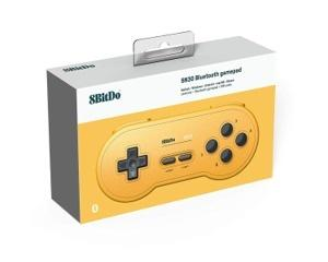 SN30 Game Controller (ny vare) (yellow edition)