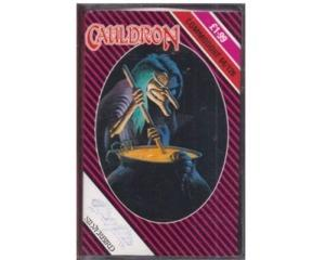 Cauldron (bånd) (Commodore 64)