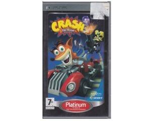 Crash Tag Team Racing (platinum) (PSP)
