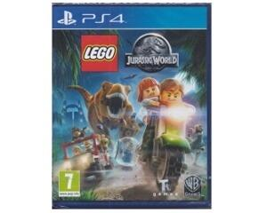 Lego Jurassic World (ny vare) (PS4)