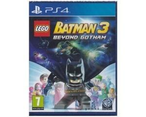 Lego Batman 3 : Beyond Gotham (ny vare) (PS4)