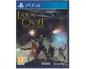 Lara Croft and the Temple of Osiris (ny vare) (PS4)
