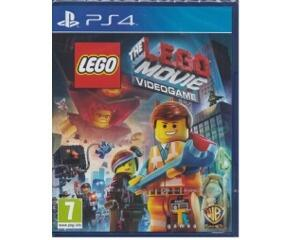 Lego Movie Videogame (ny vare) (PS4)