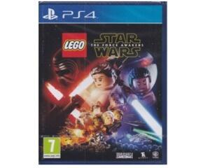 Lego Star Wars : The Force Awakens (ny vare) (PS4)